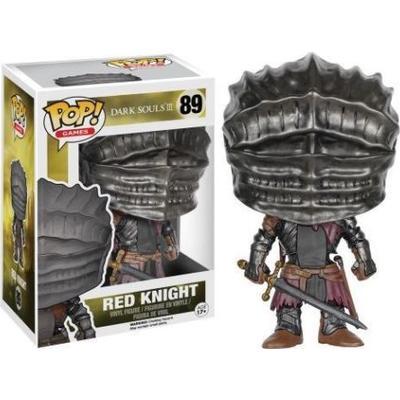 Funko Pop! Games Dark Souls Red Knight