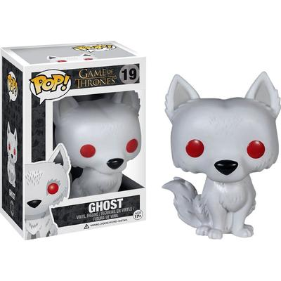 Funko Pop! TV Game of Thrones Ghost