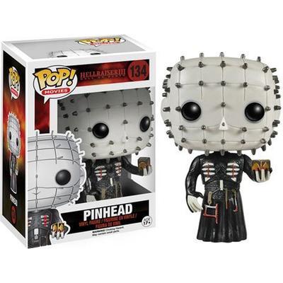 Funko Pop! Movies Hellraiser Pinhead