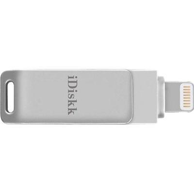 iDiskk USB Mini Lightning 16GB USB 2.0
