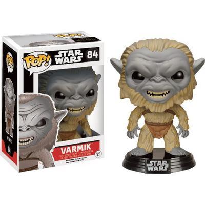 Funko Pop! Star Wars Varmik