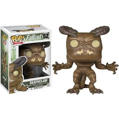 Funko Pop! Games Fallout Deathclaw