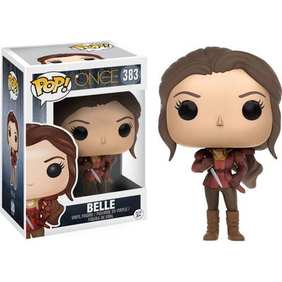 Funko Pop! TV Once Upon a Time Belle