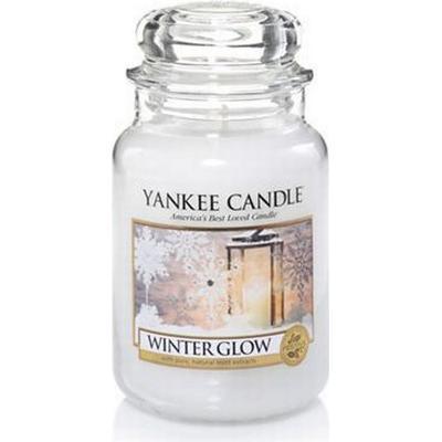 Yankee Candle Winter glow 623g Doftljus