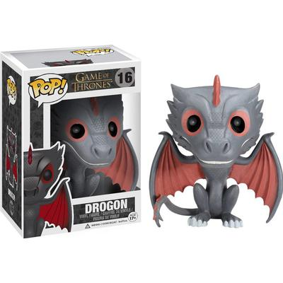 Funko Pop! TV Game of Thrones Drogon