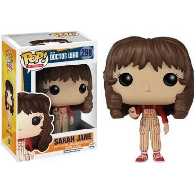 Funko Pop! TV Doctor Who Sarah Jane Smith