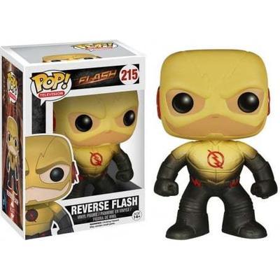 Funko Pop! TV The Flash Reverse Flash