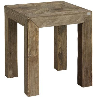 Artwood Elmwood 50cm Side Table Sidobord