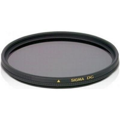 Sigma Pol-Cir HMC 58mm