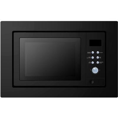 Cookology IMOG25LBK Black