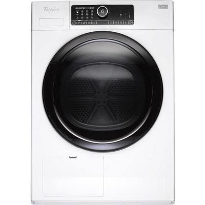 Whirlpool HSCX 90430 White