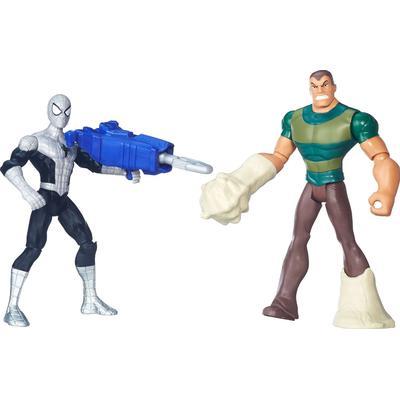 Hasbro Ultimate Spider-Man vs the Sinister Six: Spider-Man vs Marvel's Sandman B6139
