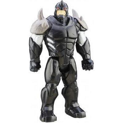 Hasbro Ultimate Spider-Man vs the Sinister Six: Titan Hero Series Marvel's Rhino with Gear B6389