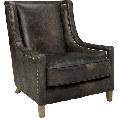 Artwood AW44 Leather Armchair Fåtölj