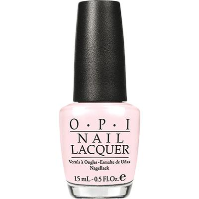 OPI Nail Lacquer It's a Girl! 15ml