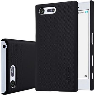 Nillkin Super Frosted Shield Case (Xperia X Compact)