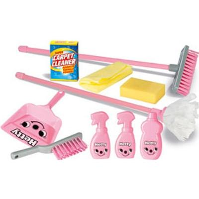 Casdon Hetty Household Cleaning Set