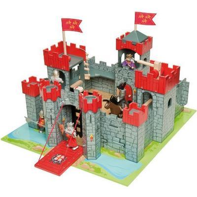 Le Toy Van Lionheart Castle