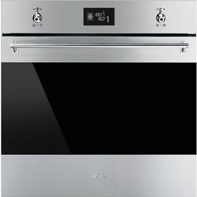Smeg SF6390XPZE Stainless Steel