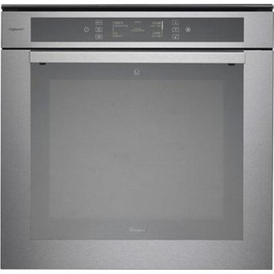 Whirlpool AKZM 6692/IXL Stainless Steel