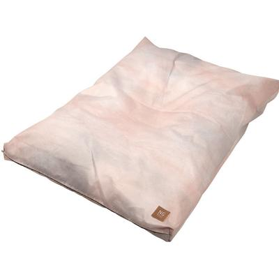Ng Baby Woods & Fairytales Changing Pad Ergonomic Misty Rose