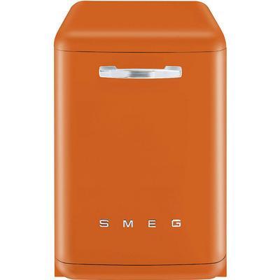 Smeg LVFABOR Orange
