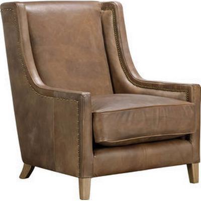 Artwood AW44 Leather D Raw Skinnfåtölj