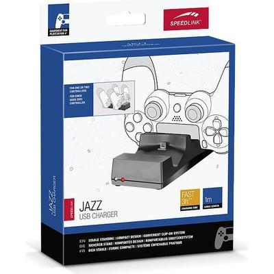 SpeedLink Jazz USB Twin Charger