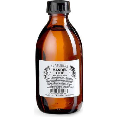 Rømer Natur Produkt Almond Massage Oil 250ml