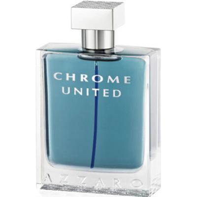 Loris Azzaro Chrome United EdT 100ml