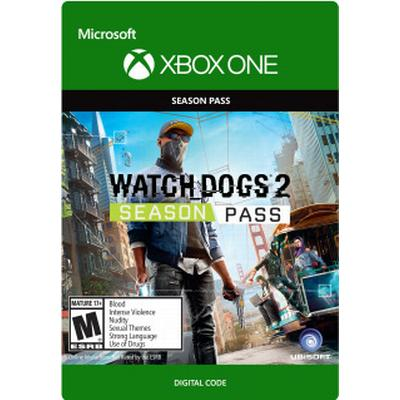 Watch Dogs 2: Season Pass