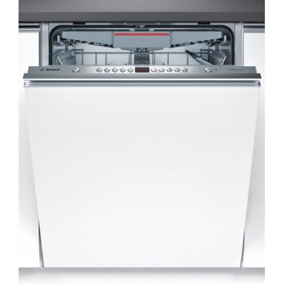 Bosch SMV45KX01E Integreret