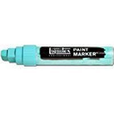 Liquitex Paint Marker Wide 15mm Aqua Green