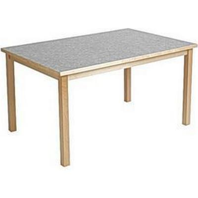 Generic Brand Tapiflex Table Wooden Frame (80x160x72cm)