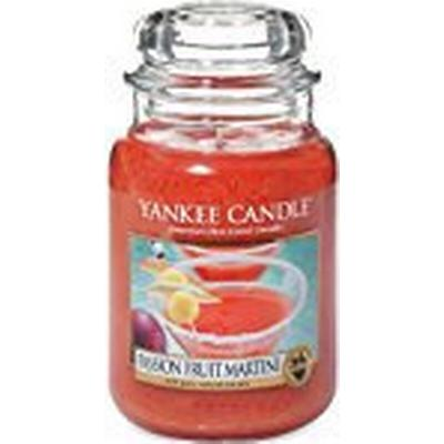 Yankee Candle Passion fruit Martini 623g Doftljus