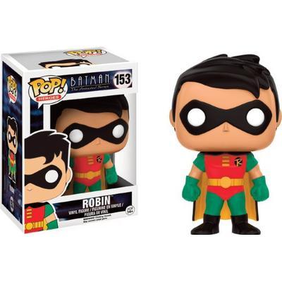 Funko Pop! Heroes Batman The Animated Series Robin