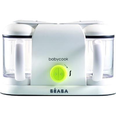 Beaba 4 i 1 Matberedare Babycook Plus