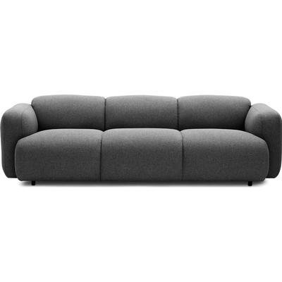 Normann Copenhagen Swell Sofa Gabriel Medley 3 Seater Soffa