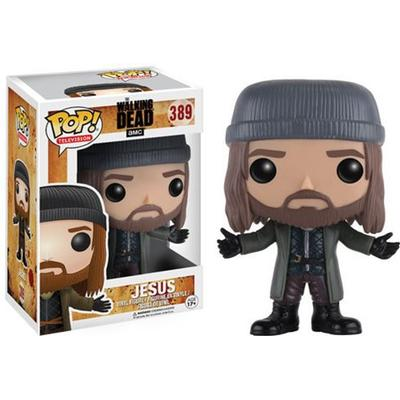 Funko Pop! TV The Walking Dead Jesus