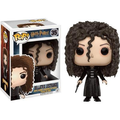 Funko Pop! Movies Harry Potter Bellatrix Lestrange