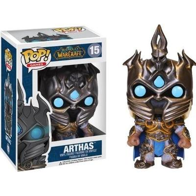 Funko Pop! Games World of Warcraft Arthas