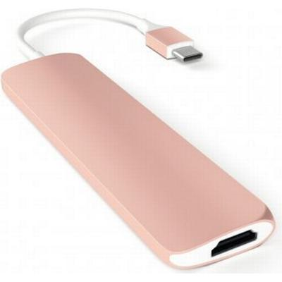 Satechi ST-CMAR 2-Port USB 3.0/3.1 Extern