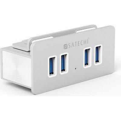 Satechi ST-UHA3CL 4-Port USB 3.0/3.1 Extern