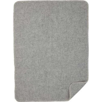 Klippan Yllefabrik Soft Wool Baby Ullfilt