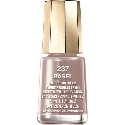 Mavala Minilack #237 Basel