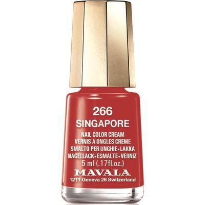 Mavala Minilack #266 Singapore