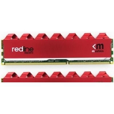 Mushkin Redline Frostbyte DDR4 2800MHz 2x8GB (MRA4U280HHHH8GX2)