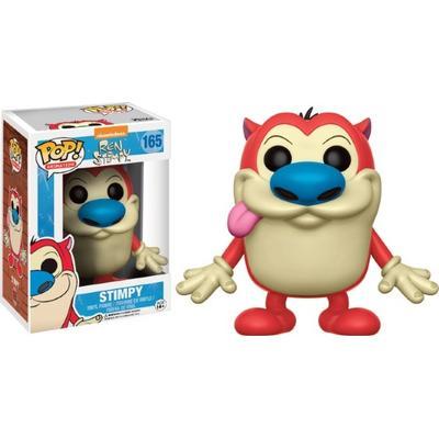 Funko Pop! Animation Ren & Stimpy