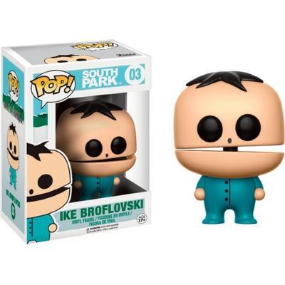 Funko Pop! TV South Park Ike Broflovski