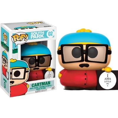 Funko Pop! TV South Park Cartman